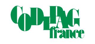 CODIPAG France Logo
